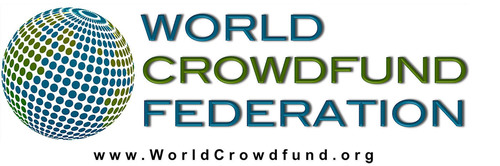 World Crowdfund Federation.  (PRNewsFoto/National Crowdfunding Association)
