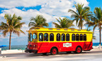 Sun Trolley to Host A Transportation Celebration Event to Celebrate 25 Years of Service in Fort Lauderdale