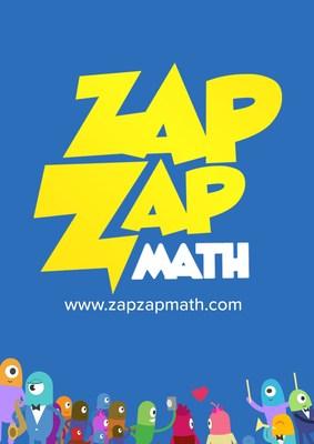 Zap Zap Math Universe