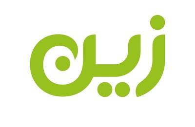 Zain KSA Logo (PRNewsFoto/Zain Saudi Arabia)