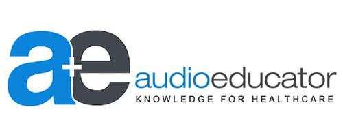 HIPAA Compliance at AudioEducator.com. (PRNewsFoto/Audio Educator) (PRNewsFoto/AUDIO EDUCATOR)