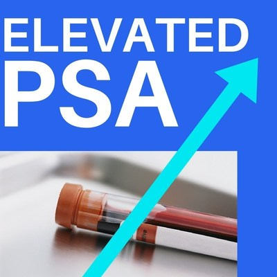 Patients newly diagnosed with an elevated PSA or Prostate Cancer can set up a consultation with world renowned Prostate Cancer surgeon, Dr. David Samadi, to find the right treatment by visiting ProstateCancer911.com and calling 212.365.5000.