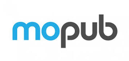 MoPub Logo.  (PRNewsFoto/BlueKai)