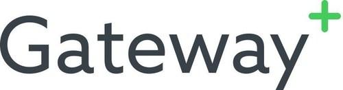 Gateway+ Logo (PRNewsFoto/Gateway+)