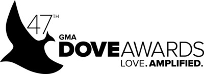 Don't miss the biggest night in Christian and Gospel Music as Trinity Broadcasting Network hosts the 47th Annual GMA Dove Awards from Nashville, Sunday October 16th, at 7 p.m. Pacific (9 p.m. Central, 10 p.m. Eastern).