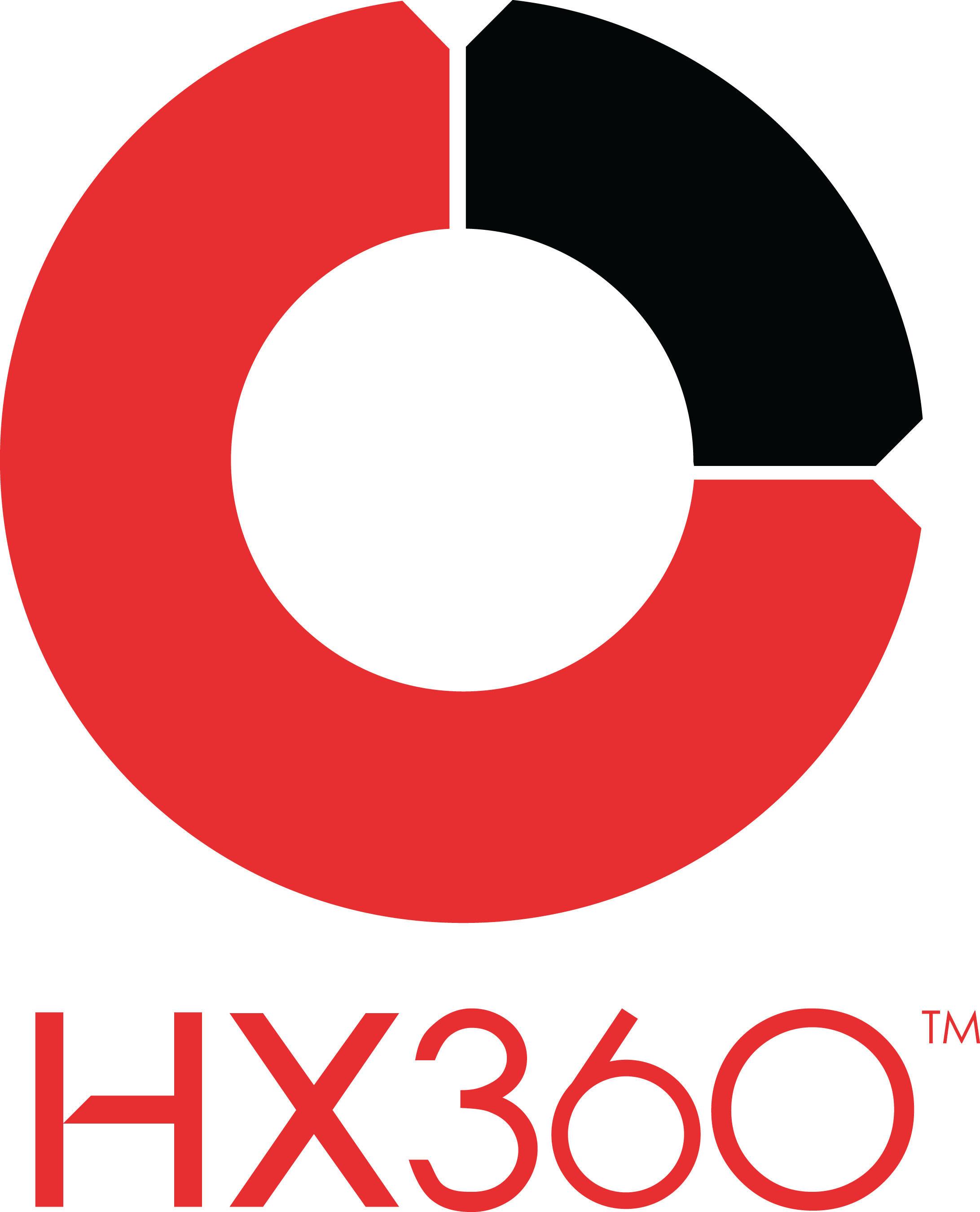 HX360 Logo