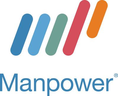 Manpower(PRNewsFoto/ManpowerGroup) (PRNewsFoto/MANPOWERGROUP)