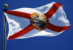 Florida State Flag (PRNewsFoto/Mesothelioma Victims Center)