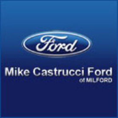 Mike Castrucci Ford of Milford.  (PRNewsFoto/Mike Castrucci Ford of Milford)