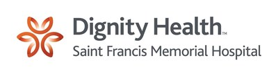 Dignity Health Saint Francis Memorial Hospital Logo