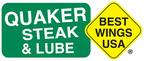 Quaker Steak & Lube company logo. (PRNewsFoto/Quaker Steak & Lube)