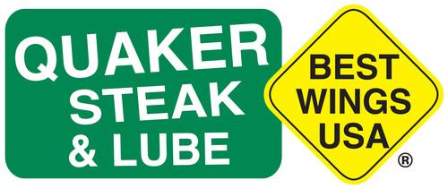 Quaker Steak & Lube company logo. (PRNewsFoto/Quaker Steak & Lube) (PRNewsFoto/)