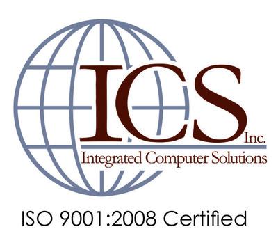 www.ICSInc.com.  (PRNewsFoto/Integrated Computer Solutions, Inc.)