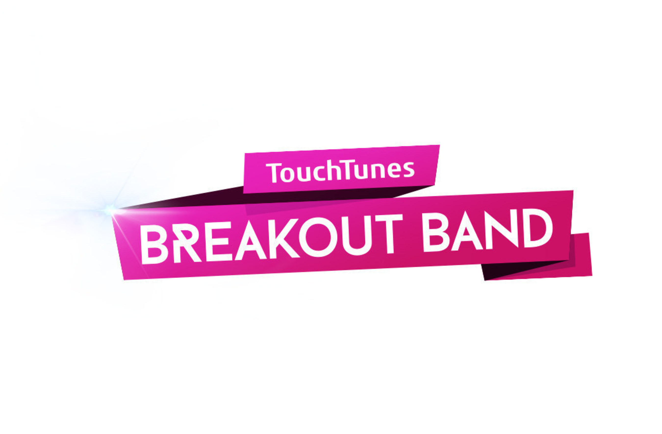 TouchTunes is searching for America's next Breakout Band. Win an audition with Warner Bros. Records A&R.