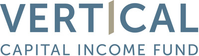 Vertical Capital Logo