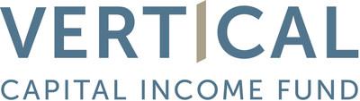 Vertical Capital Logo (PRNewsFoto/Vertical Capital Income Fund)