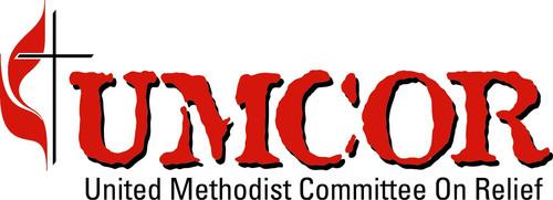 United Methodist Committee on Relief.  (PRNewsFoto/United Methodist Committee on Relief)