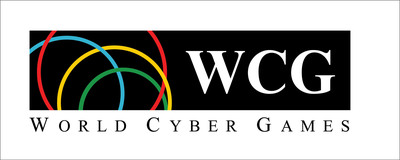 World Cyber Games Inc. Logo.  (PRNewsFoto/World Cyber Games Inc.)