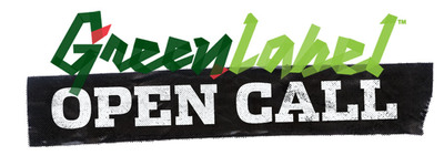 Green Label Open Call.