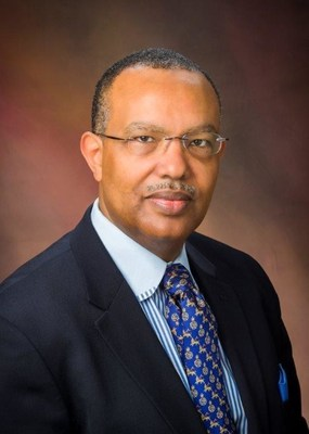 Kassa Darge, MD, PhD, Chair of the Department of Radiology and Radiologist-in-Chief at Children's Hospital of Philadelphia