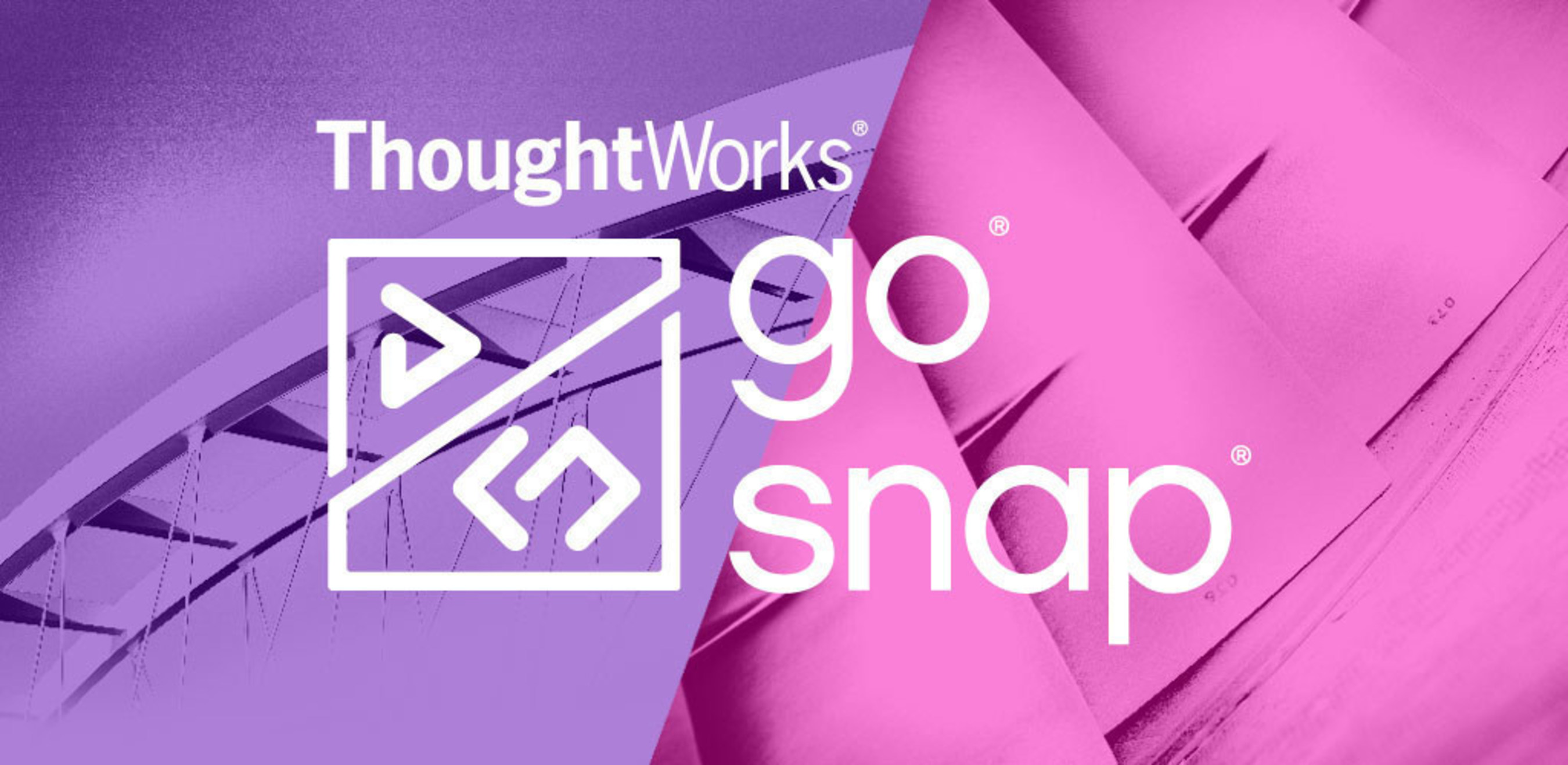 ThoughtWorks' Snap CI and GoCD Showcase Innovation in Continuous Delivery at DevOpsDays