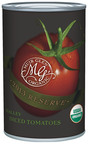 Muir Glen® Launches Rare Reserve Line Of Canned Tomatoes