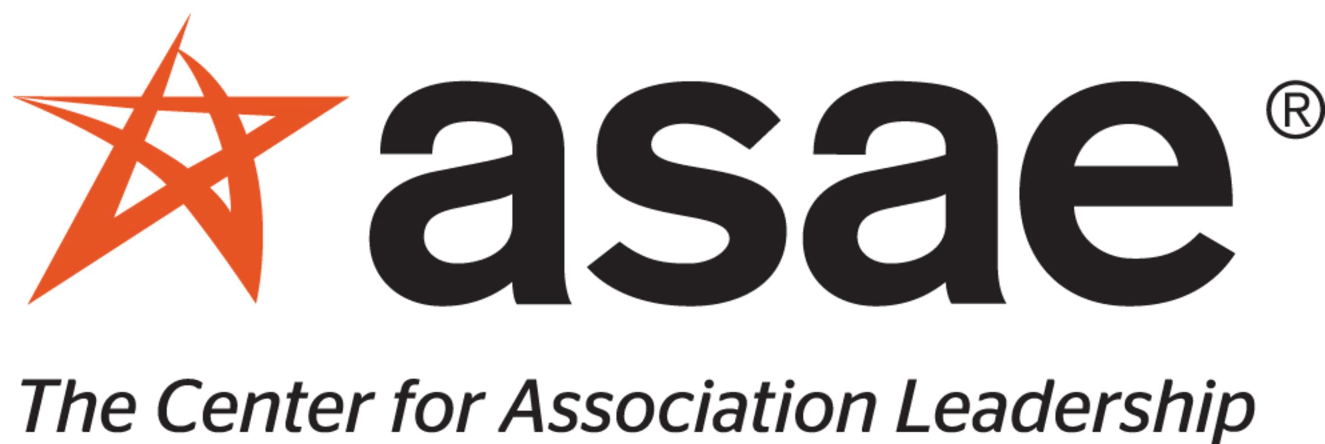ASAE Logo. (PRNewsFoto/American Society of Association Executives)