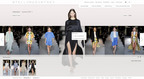 www.StellaMcCartney.com.  (PRNewsFoto/Stella McCartney)