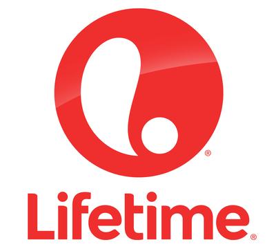 Lifetime logo (PRNewsFoto/A+E Networks Latin America)