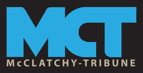 McClatchy-Tribune logo.  (PRNewsFoto/McClatchy-Tribune Information Services)