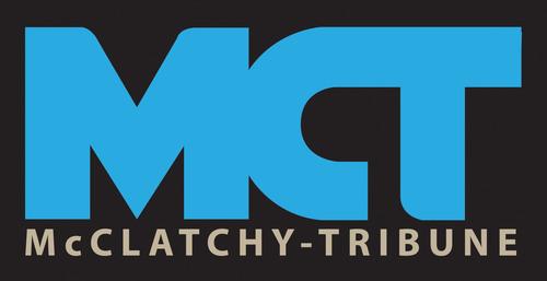 McClatchy-Tribune logo. (PRNewsFoto/McClatchy-Tribune Information Services) (PRNewsFoto/MCCLATCHY-TRIBUNE INFO ...