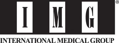 International Medical Group Logo.  (PRNewsFoto/International Medical Group, Inc.)