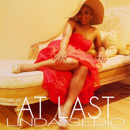 Linda Sedio CD Cover. (PRNewsFoto/Linda Sedio) (PRNewsFoto/LINDA SEDIO)
