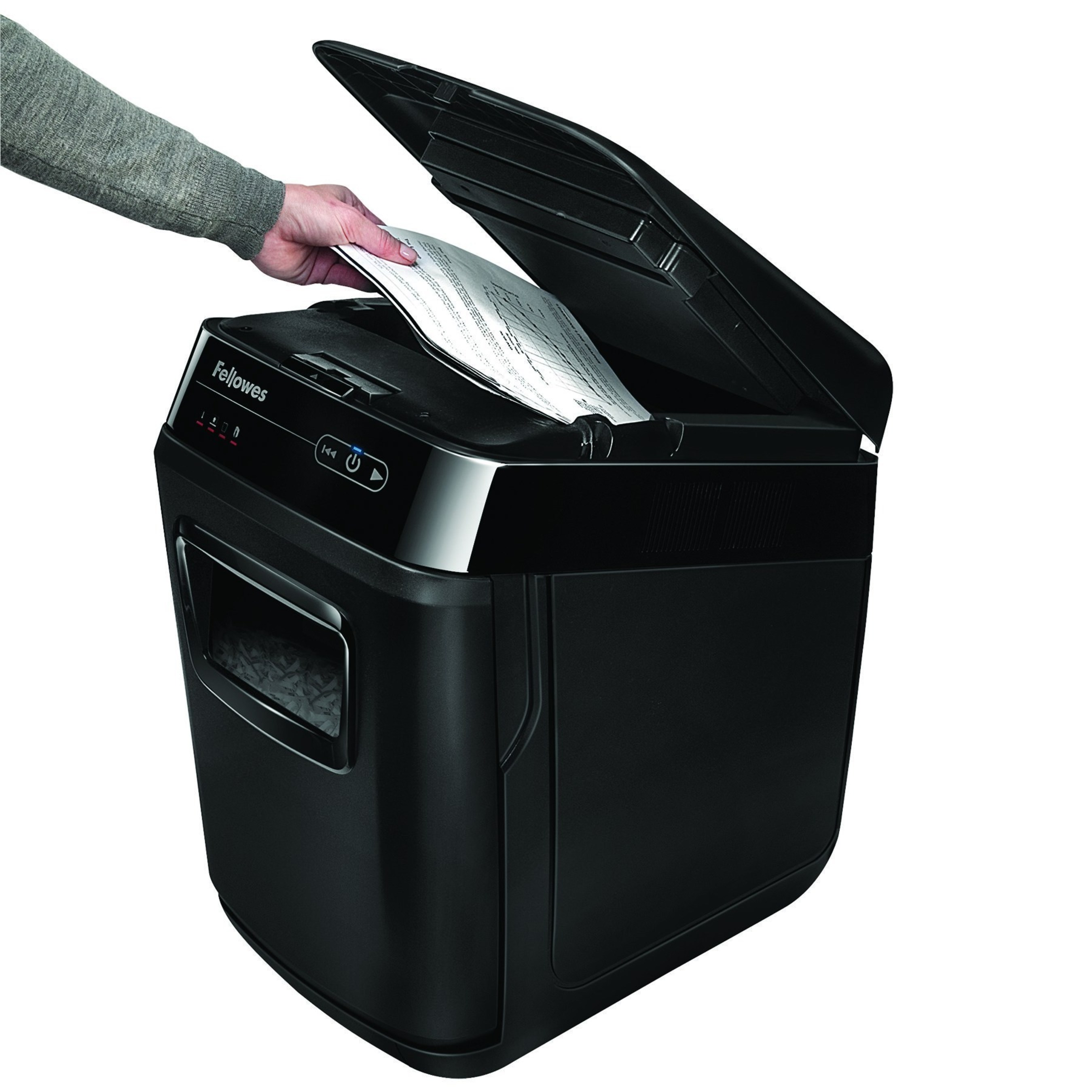 paper shredder business Find paper shredder and australian master tax guide from a vast selection of business get great deals on ebay.