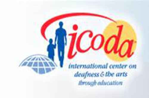 Established in 1974, the primary mission of the International Center on Deafness and the Arts through Education (ICODA) is to educate, enrich, and empower deaf, hard of hearing, hearing children and adults through the provision of quality artistic and educational experiences. (PRNewsFoto/The Chicago School of Professional Psychology)
