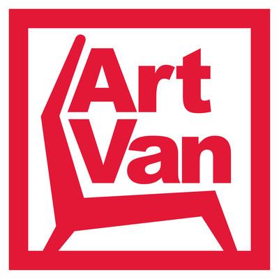Art Van Furniture Logo ...