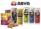 ARYA Curcumin+ Product Range