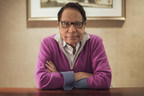 Mr. Baldev Duggal, Founder of Duggal Visual Solutions, the Duggal Greenhouse and Lumi-Solair