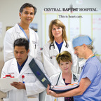 Central Baptist Hospital Performs New Transcatheter Heart Valve Replacement