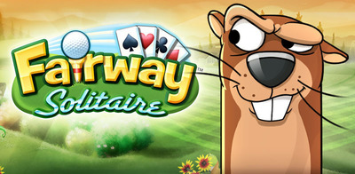 "Award-winning, including IGN's 2012 People's Choice Award for ""Best Mobile Board Game of the Year,"" ""Fairway Solitaire"" is now on Google Play and Amazon. Card golfers around the world on Windows 8, Windows 8 Phone, iPhone, iPad and PC have already been enjoying its addictive play.""Fairway Solitaire"" is an inventive solitaire game that incorporates a golf theme and virtual currency into a familiar card game and turns it into a one-of-a-kind strategic mobile experience. To date, ""Fairway Solitaire"" players have played more than 8000 man years on the ""Fairway Solitaire"" greens.  (PRNewsFoto/Big Fish)"
