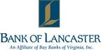 Bank of Lancaster Logo
