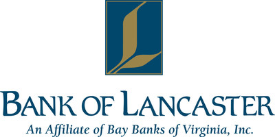 Bank of Lancaster Logo