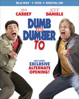 From Universal Pictures Home Entertainment: Dumb and Dumber To