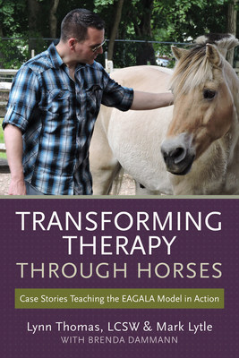 The book is an educational resource for equine-assisted psychotherapy.