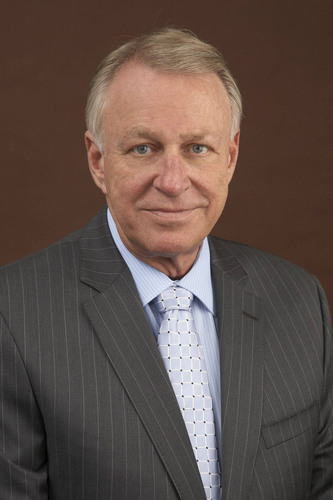 North Carolina Auto Dealer David Westcott to Lead NADA in 2013.  (PRNewsFoto/National Automobile Dealers Association)
