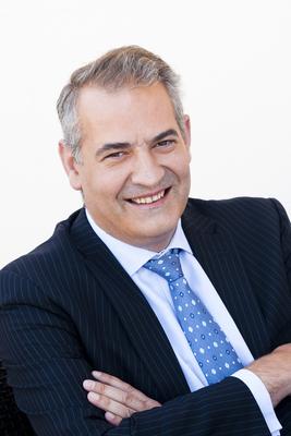 Jose Perez, President of SunEdison Europe, Africa and Latin America