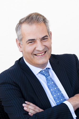 Jose Perez, President of SunEdison Europe, Africa and Latin America (PRNewsFoto/SunEdison, Inc.)