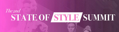 StyleCaster and 92Y Present the State of Style Summit.  (PRNewsFoto/StyleCaster Media Group)