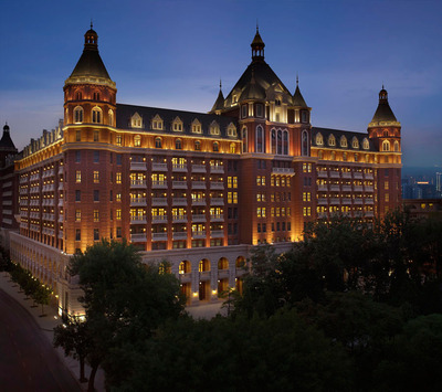 THE RITZ-CARLTON HOTEL COMPANY, L.L.C. CHARTS GLOBAL EXPANSION PLAN; ADDING 20 HOTELS PROJECTS THROUGH 2016.  (PRNewsFoto/The Ritz-Carlton Hotel Company, L.L.C.)
