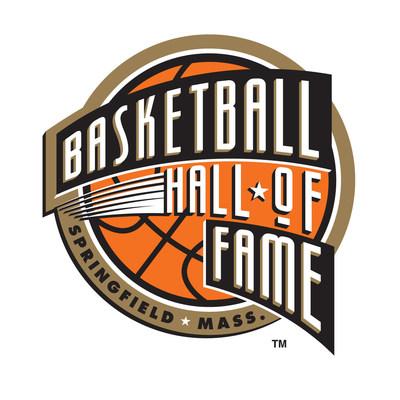 Naismith Memorial Basketball Hall of Fame Logo